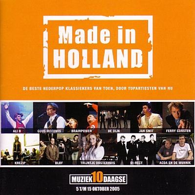 Various - De Muziek 10-Daagse